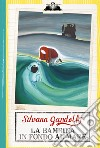 La Bambina in fondo al mare libro