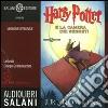 Harry Potter e la camera dei segreti letto da Giorgio Scaramuzzino. Audiolibro. 2 CD Audio formato MP3. Ediz. integrale libro