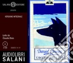 L'Occhio del lupo. Audiolibro. 2 CD Audio libro