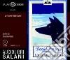 L'Occhio del lupo. Audiolibro. 2 CD Audio libro