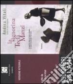 La signorina Tecla Manzi. Audiolibro. 4 CD Audio