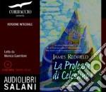 La profezia di Celestino. Audiolibro. 2 CD Audio formato MP3. Ediz. integrale libro