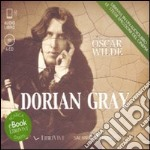 Dorian Gray. Audiolibro. 4 CD Audio formato MP3 libro
