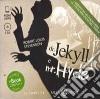 Dr. Jekyll e mr. Hyde. Audiolibro. 2 CD Audio formato MP3 libro