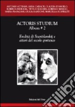 Actoris studium album (2) libro