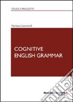 Cognitive english grammar libro
