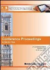 Conference proceedings. The future of education libro