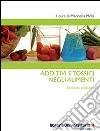 Additivi e tossici negli alimenti libro