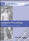 Conference proceedings. ICT for language learning libro
