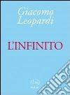 L'Infinito libro