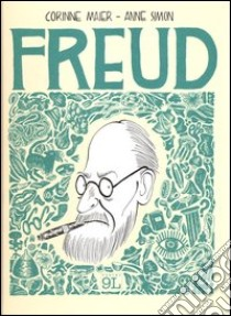 Freud libro di Maier Corinne - Simon Anne