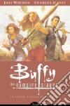 Buffy the vampire slayer. La lunga strada verso casa libro