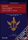 Storia di S. Caterina Villarmosa. Vol. 2: I cottone principi di Castelnuovo e di Villermosa e S. Caterina da paese feudale a comune libro