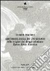 Archeologia di un segno. Alle origini del drago cristiano. Epica etica estetica libro