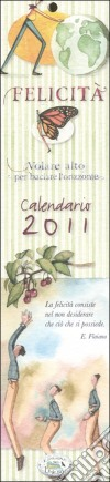 Felicit�. Calendario 2011