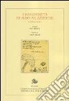 I manoscritti di Aldo Palazzeschi. Catalogo libro