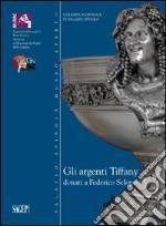 Gli argenti di Tiffany donati a Federico Sclopis