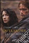 La straniera. Outlander libro di Gabaldon Diana