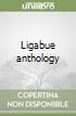 Ligabue anthology libro
