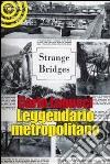Leggendario metropolitano libro