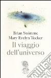 Il viaggio dell'universo libro