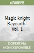 Magic knight Rayearth (1)