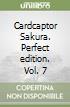 Card Captor Sakura. Perfect edition (7)