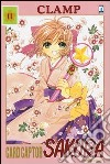 Card Captor Sakura. Perfect edition. Vol. 11
