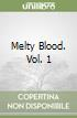 Melty Blood (1)