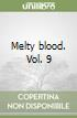 Melty blood. Vol. 9