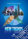 New trends millenium. CD Audio libro