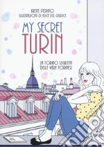 My secret Torino libro