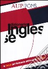 Dizionario inglese-italiano, italiano-inglese libro
