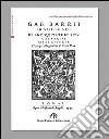 De antiquitate et situ Calabriae libro