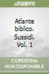 Atlante biblico. Sussidi (1)