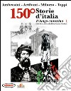 Storie d'Italia (1) libro