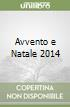 Avvento e Natale 2014 libro