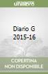 Diario G 2015-16 libro