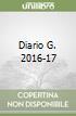 Diario G. 2016-17 libro