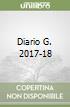 Diario G. 2017-18 libro