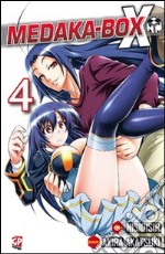 Medaka box (4) libro di Akatsuki Akira - Oisin Nisi