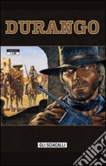 Durango 5 libro swolfs unilibro libreria for Librerie universitarie online