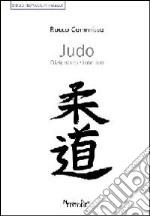 Judo. Dizionario sintetico libro