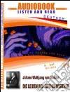Die Leiden des jungen Werther. CD Audio e CD-ROM. Audiolibro libro