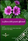La filiera delle piante officinali libro