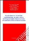 Raccolta sistematica 1994-2009 delle vigenti disposizioni contrattuali dell'area della dirigenza sanitaria, professionale, tecnica e amministrativa... libro
