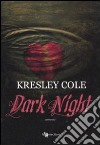 Dark night libro