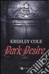 Dark desire libro