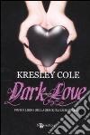 Dark love libro