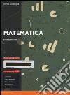 Matematica-Mylab libro